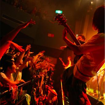荒川区でのライブ・コンサート 画像