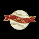 東京都でのスポーツ大会 バッジ2